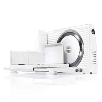 Küchengeräte Test Bosch MAS4104W