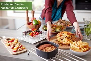 Küchengeräte Test Philips HD9652/90