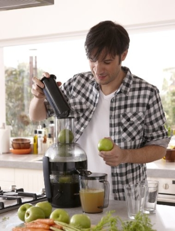Küchengeräte Test Philips HR1855/00