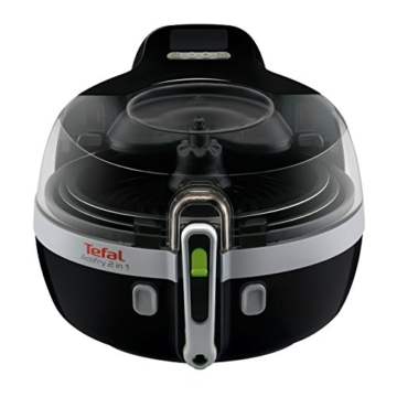 Küchengeräte Test Tefal ActiFry YV960130