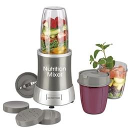 Mini Standmixer Test Mr. Magic Nutrition